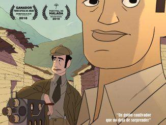 """""""Buñuel en el laberinto de las tortugas"""" o """"Capitana Marvel"""", propuestas de la agenda cultural para esta semana"""
