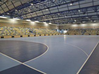 El Ayuntamiento de Leganés desarrolla un protocolo para permitir el acceso de público a las competiciones deportivas