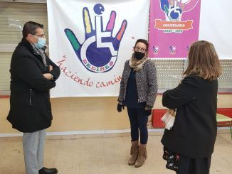 Ciudadanos (Cs) Getafe exige mejoras en las condiciones de los espacios municipales cedidos a entidades que trabajan con personas con discapacidad