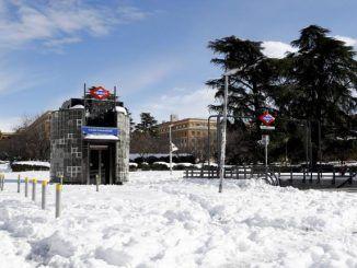 Almeida planteará el retraso en la apertura de los colegios hasta revisar las instalaciones