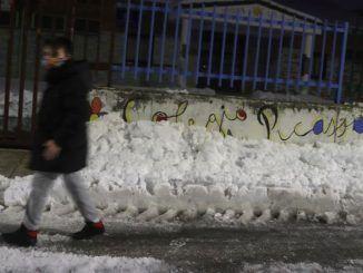 Brigadas de Incendios Forestales ayudarán a limpiar los accesos a los colegios de Madrid