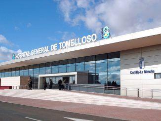 Hospital de Tomelloso