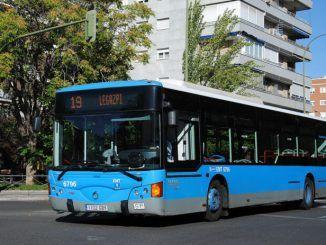 La nueva L5 en Aranjuez conectará el Hospital con la estación de Renfe, pasando por el centro de la ciudad.