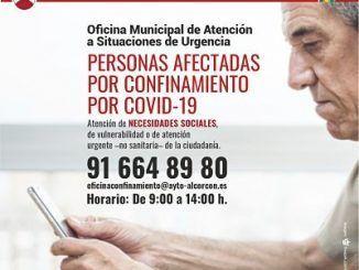 Oficina de Atencion a situaciones de Urgencia