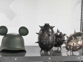 Exposición en la Sala Alcalá 31 de Bene Bergado