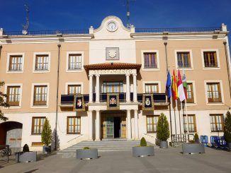 Ayuntamiento Socuéllamos