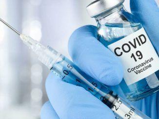 vacunación sanitarios Castilla-La Mancha