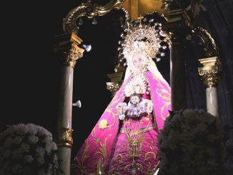 Virgen de Peñarroya