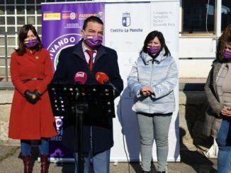 """Castilla-La Mancha """"cultivará la igualdad"""" desde sus oficinas comarcales agrarias"""