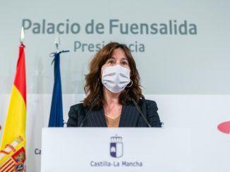 vacunación Castilla-La Mancha