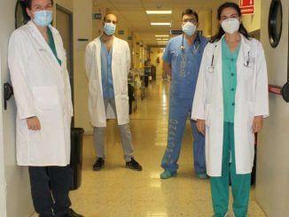 El Hospital de Toledo pone en marcha una Unidad de Cuidados Respiratorios Intermedios