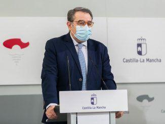 Castilla-La Mancha prorroga otros diez días las medidas especiales nivel 3