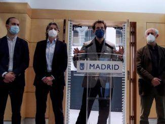 Los ediles 'carmenistas' que rompieron con Más Madrid formarán grupo mixto