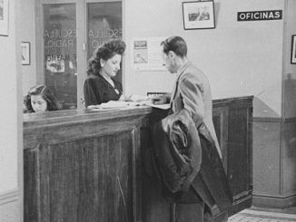 La radio en Madrid y sus protagonistas 1940-1980