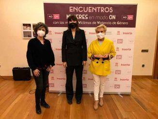 Carmen Quintanilla pide más acceso y protección para las mujeres discapacitadas que sufren violencia de género en el medio rural