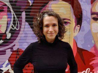 Eva Martínez Leganemos Igualdad Leganés