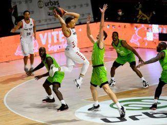 Aplazado el Bilbao-Fuenlabrada por un brote de COVID en el equipo madrileño