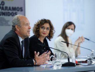 El Gobierno retira la reforma que rebajaba las mayorías para elegir al CGPJ