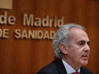 Madrid defiende que la segunda dosis de la vacuna sea la misma que la primera
