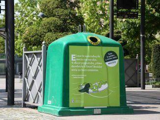 El Gobierno de Móstoles y Ecovidrio se unen para fomentar el reciclaje y la lectura