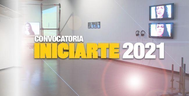 Convocatoria 'Iniciarte' de talentos jóvenes de Andalucía