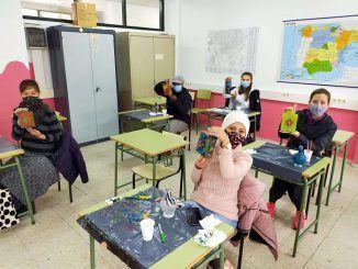 Recursos del programa municipal Lenguanés