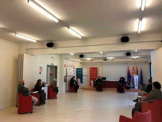 El Ayuntamiento de Móstoles colabora con las asociaciones de la localidad