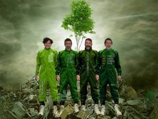 "espectáculo ""Greenpiss"" Tomelloso"