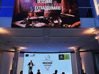 Marín anuncia en Fitur un menú del V Centenario de la Circunnavegación para atraer turistas