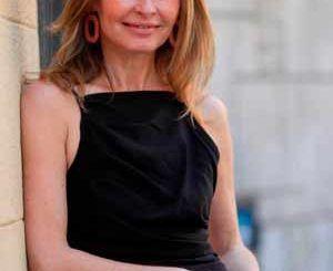 """Sharon Corr retoma su carrera en solitario en su """"casa"""" de Madrid"""