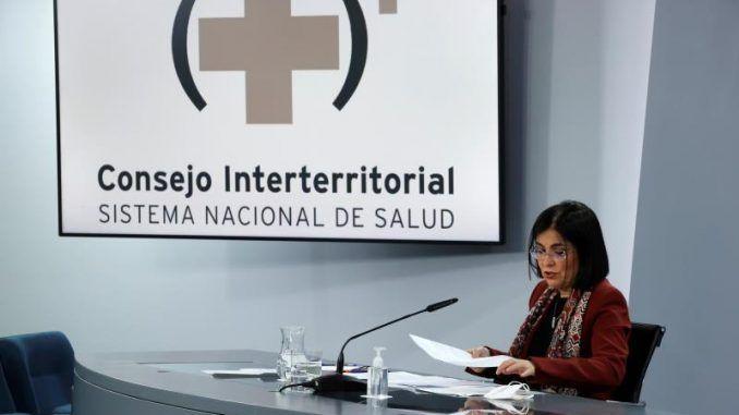 Consejo Interterritorial