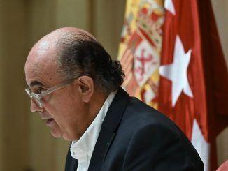 Los fallecidos por covid en Madrid se duplican hasta los 21