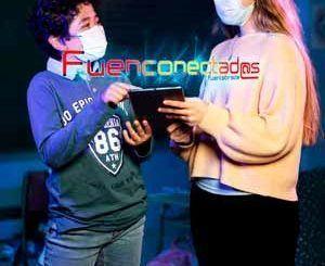 El Ayuntamiento de Fuenlabrada transfiere 900.000 euros a los centros educativos de la ciudad para que adquieran hasta 4.000 tablets para su alumnado