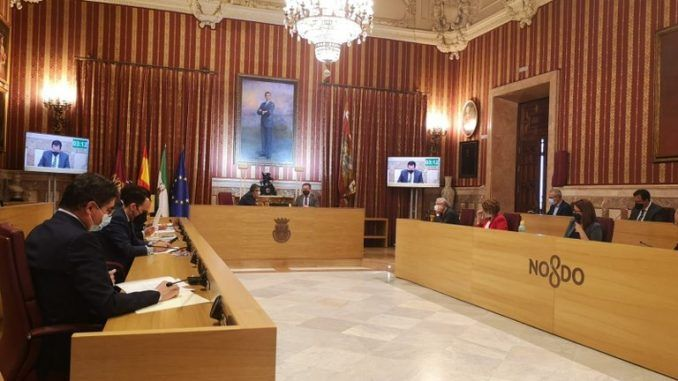 El Ayuntamiento de Sevilla ha aprobado hoy un nuevo Plan de Movilidad Urbana Sostenible por el que se regirá la ciudad durante la próxima década.