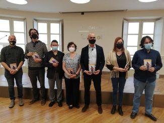 El Ayuntamiento de Sevilla y el Teatro Clásico de Sevilla han editado la obra 'La Odisea de Magallanes-Elcano' en la que se incluyen a partir de ahora nuevos relatos y hazañas relacionadas con la expedición.