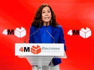 La Comunidad de Madrid diseña una APP y una web específica para que los ciudadanos puedan tener en tiempo real toda la información del proceso electoral