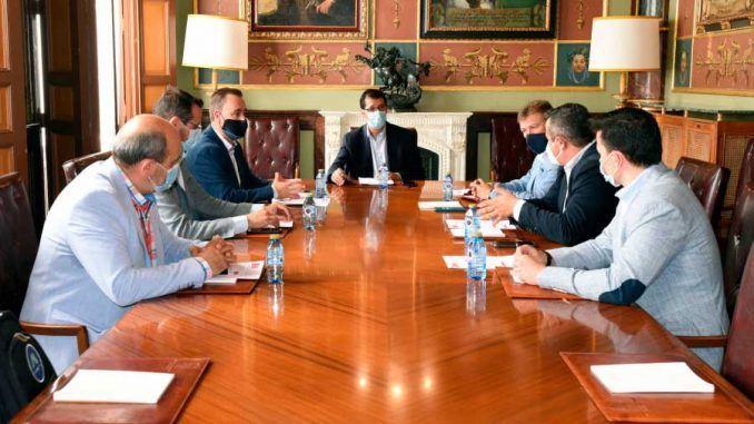 Ciudad Real busca aumentar su eficiencia económica