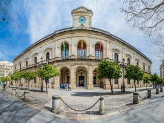 sala bandalai Ayuntamiento de Sevilla