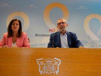 El Ayuntamiento de Sevilla y La Caixa organizan la Mesa de la Infancia