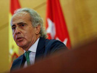 """Madrid pide """"normas homogéneas"""" para el pasaporte covid"""