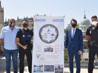 """Presentación del proyecto solidario """"220 kilómetros nos separan de una ilusión"""""""