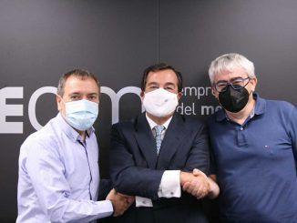 Convenio Colectivo de la Industria del Metal de Madrid