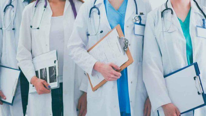 El Hospital Universitario de Fuenlabrada da la bienvenida a 48 nuevos residentes