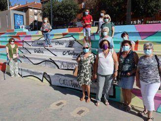 LYMA Getafe, la empresa pública de limpieza del Ayuntamiento de Getafe, participa este año en el Programa de Empoderamiento de la Mujer del Pacto Mundial de Naciones Unidas, junto a otras 35 empresas españolas.