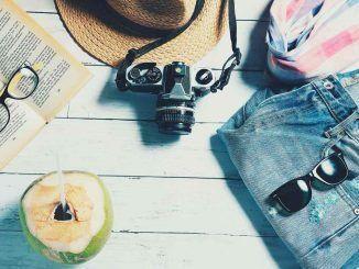 cómo aprovechar el tiempo en vacaciones