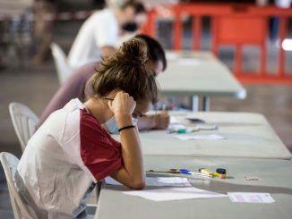 Bajan los alumnos extranjeros y Baleares es la que más acoge, con un 16 %