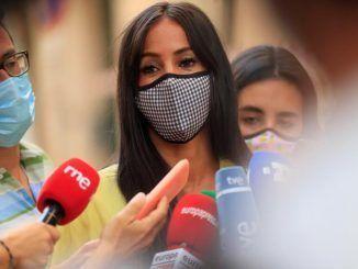 Villacís anuncia un refuerzo de la Policía para el control de estas fiestas