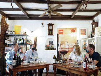La Comunidad de Madrid confirma el incremento de un 30% en la venta de botellas de la Denominación de Origen Vinos de Madrid