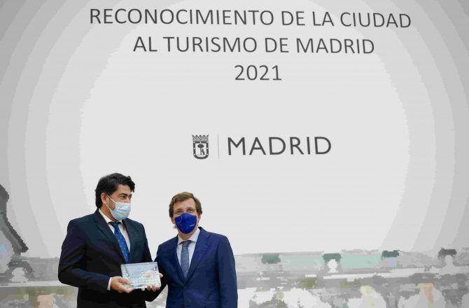 Fuente: Comunidad de Madrid