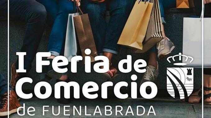 I Feria del Comercio de Fuenlabrada